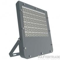 Kosnic KFLD200Q665-A50 LED Fld Asym 200W