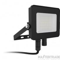 Kosnic KFLD20Q565/W65 LED Fld 20W 6500K