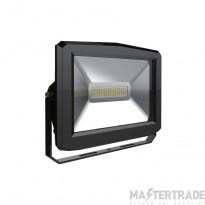 Kosnic 10w Flood Light 6500K Black