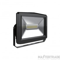 Kosnic 30w Flood Light 6500K Black
