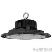Kosnic KHBE150C1-W50 Echo 150W Circular LED High Bay 5000K 19500lm 90deg