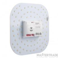 Kosnic 12w LED DD Integrated Motion Sensor 4 pin 6500K