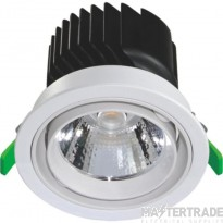 Kosnic Retail Downlight Module  24w 15 degree  5000K CYC026SNL058N