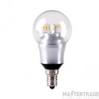 Kosnic LED 5.5w GLF  E14 30-000hrs 27