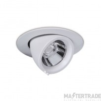 Kosnic Wall Washer Downlight  34w  15 degree  3000K (CYC036SNL080N)
