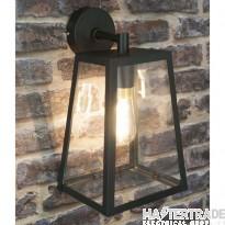 Terrario E27 Downward Glass Lantern