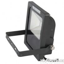 Siena 10W Rgb Floodlight Black