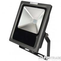 KSR KSR5251BLK Floodlight RGB LED 30W