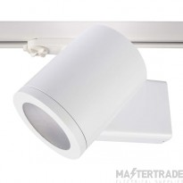 Meta 26W Led 4000K Track Fitting White