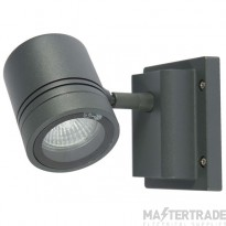 KSR KSR7108 Wall Light Sgl GU10 50W