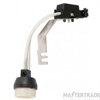 KSR KSRDL154 Lampholder GU10+Bracket