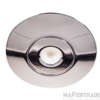 Firebreak Qr Converter Plate Chrome