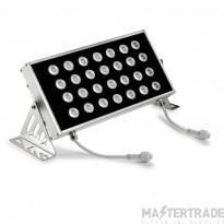 LEDS C4 Spotlight Ray 28 X Led 48W  Anodized
