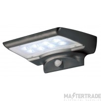LEDS C4 Wall Fixture Solar 350 8 X Led 4W  Black