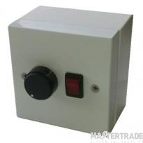 Manrose METCON Speed Controller 1.7A