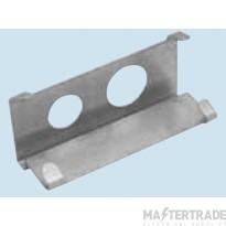Marco MCFCP Flexible Conduit Plate Pre-Galvanised