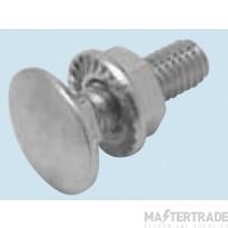 Marco MCM620NW Screw Nut & Washer M6x20