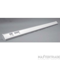 Marco MTBT Bench Trunking+Lid 2m 1=2.0m Length