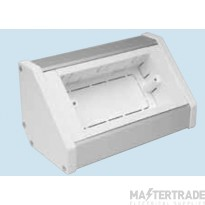 Marco MTBU2W Bench Trunking Unit 2G
