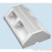 Marco MTBU3-BBW Bench Trunking Unit 1&2G