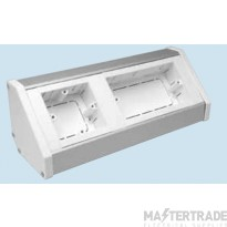 Marco MTBU3W Bench Trunking Unit 1&2G