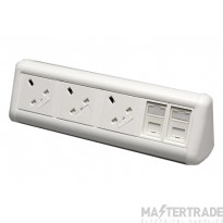 Tass MAXID3/2S Maxi Desk Top Power Unit