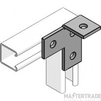 MetPro MP14 Rht Corner Bracket