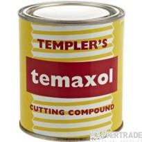 MetPro TEMAXOL Temaxol Cutting Lubricant 450G Tin