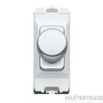 MK K4499BSSW Dimmer Grid Switch 10V