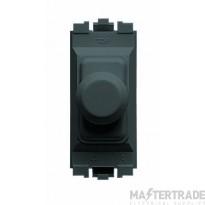 MK K4501BLKLV Dimmer Switch 1 Mod 220W
