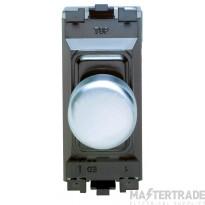 MK K4501BSSBLV Dimmer Switch 1Mod 220W