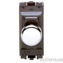 MK K4501POCBLV Dimmer Switch 1Mod 220W