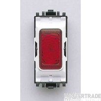 """MK Grid Plusâ""""¢ Indicator Filament Unit 21-36V Red K4836RED"""