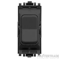 MK K4900LBSB Grid Switch Retractive10A
