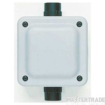 MK K55000GRY Enclosure for Receiver