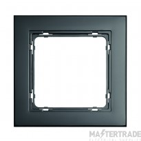 MK K5776BLK Wall Frame 1G Black