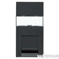 MK Voice Module Dataworks BT Master Euro Black 25mm x 50mm K5820BLK