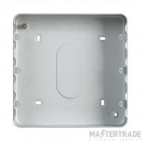 MK K8826ALM Box 18 Gang Surface