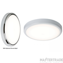 Knightsbridge BT14DA Bulkhead LED 6000K 14W
