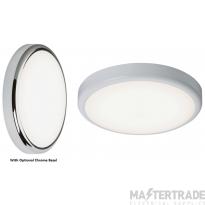 Knightsbridge BT14EMA Bulkhead LED & Sensor/Dim 14W