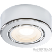Knightsbridge CABCWW LED Cabinet Light Chrome