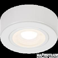 Knightsbridge CABWWW LED Cabinet Light White