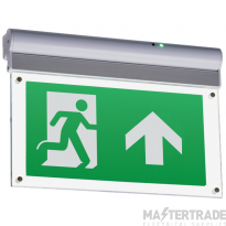 Knightsbridge EMEXIT LED Emergency Surface Exit Blade IP20