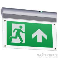 Knightsbridge EMEXIT LED Exit Sign IP20