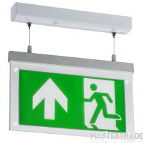 Knightsbridge EMLSUS LED Emergency Hanging Exit Blade