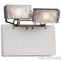 Knightsbridge EMTWIN LED Twin Spot IP20