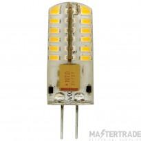 Knightsbridge G4LED3 Lamp 2700K LED G4 2W