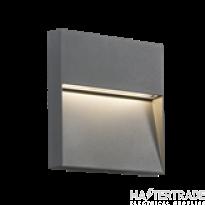 Knightsbridge LWS2G LED Guide/Wall Light 2W
