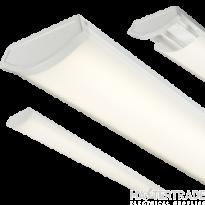 Knightsbridge PRCLEDEM4 LED Surf Batten 43W