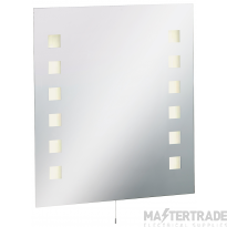 K/Bridge RCT6070S Mirror Light T5 2x13W